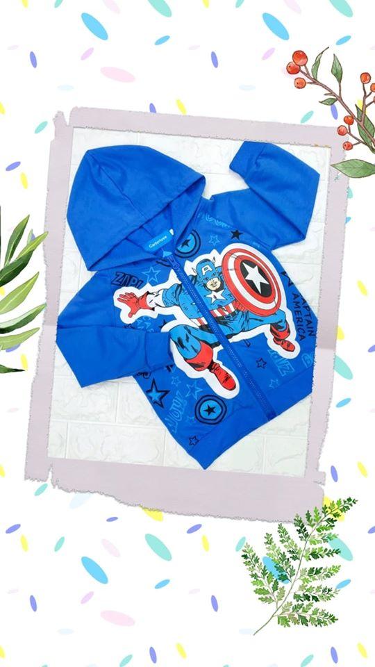 pakaian anak import JAKET 2099