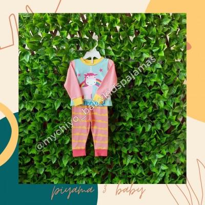 pakaian anak import PJ Baby