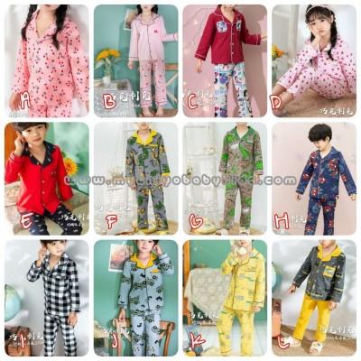 pakaian anak import PJ Junior