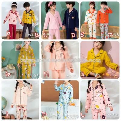 pakaian anak import PJ Kids
