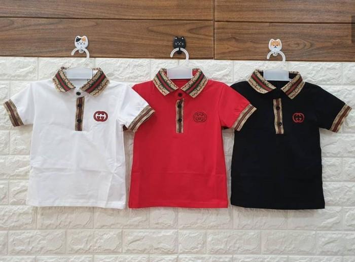 pakaian anak import ATASAN 01-5 G KIDS