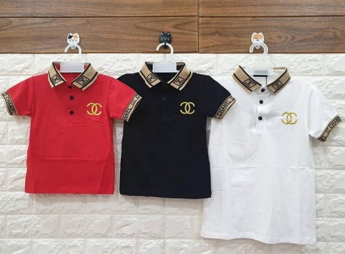 pakaian anak import ATASAN 01-8 C JUNIOR