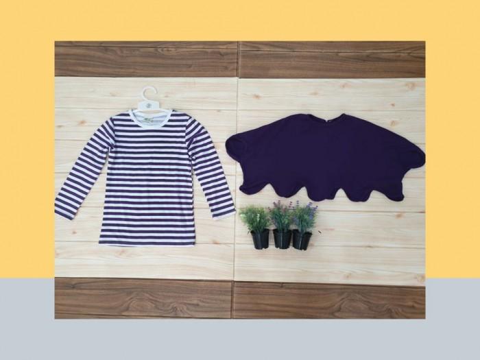 pakaian anak import ATASAN 756