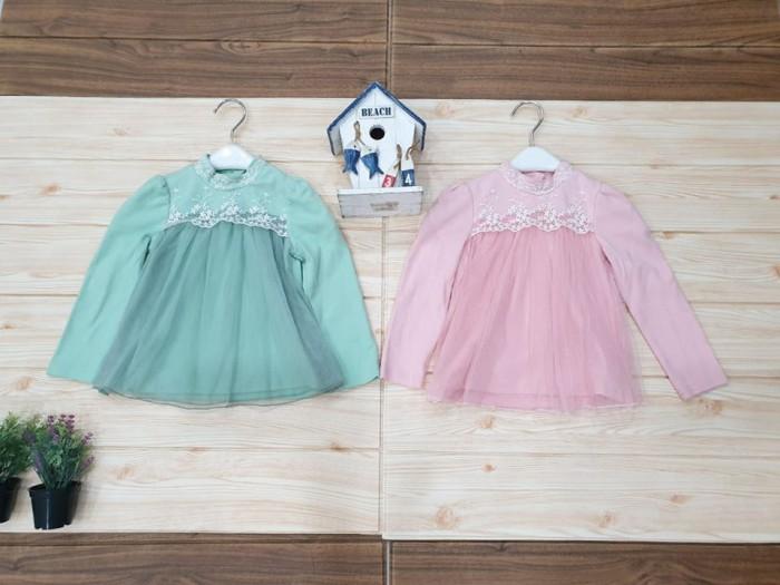 pakaian anak import ATASAN ANNICA AN22