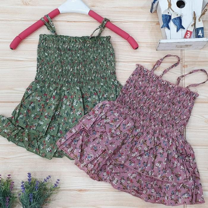 pakaian anak import ATASAN ANNICA AN38