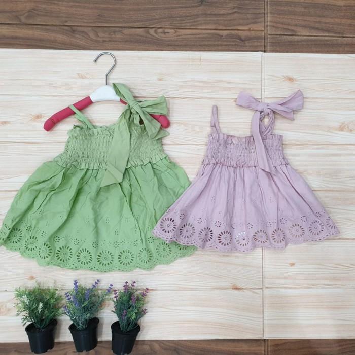 pakaian anak import ATASAN ANNICA AN39