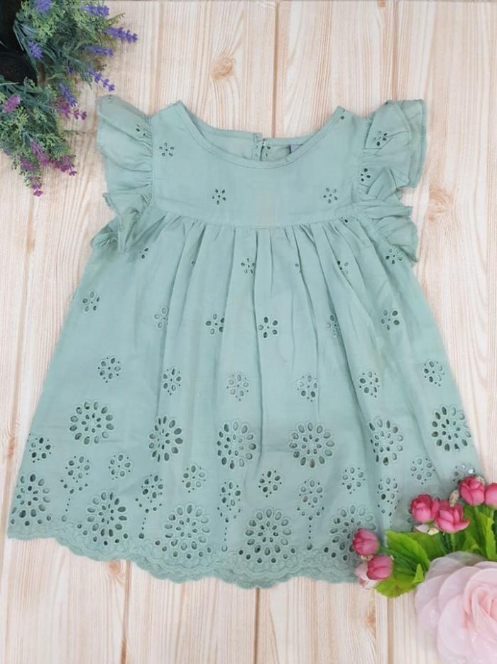 pakaian anak import ATASAN ANNICA AN45