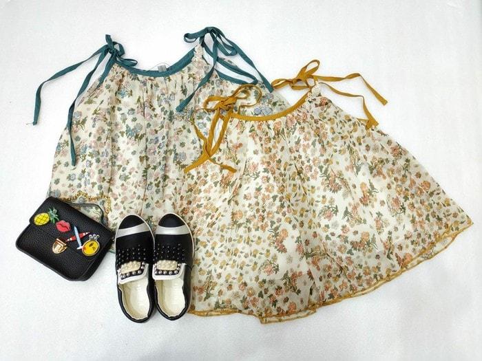 pakaian anak import ATASAN ANNICA AN52