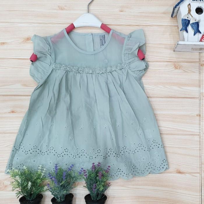 pakaian anak import ATASAN ANNICA AN55