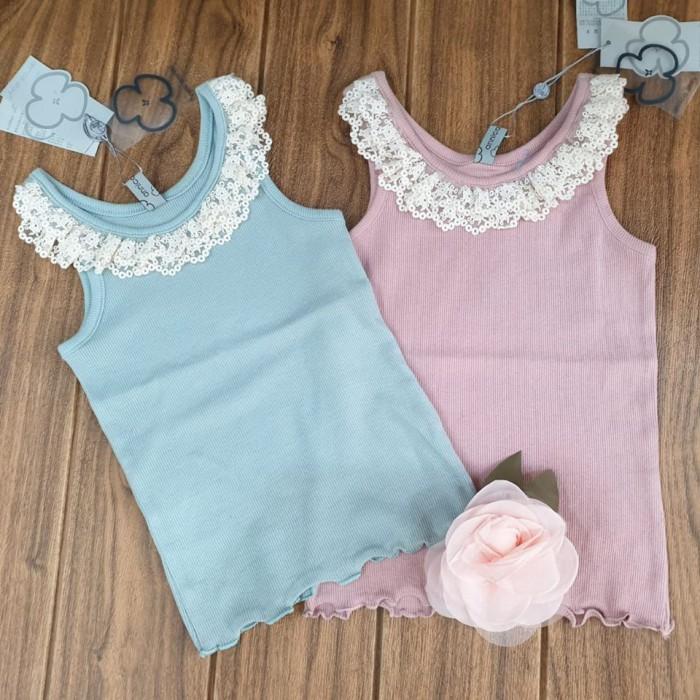pakaian anak import ATASAN ANNICA AN68