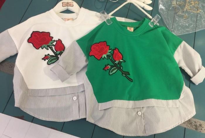 pakaian anak import ATASAN EXCLUSIVE 2301