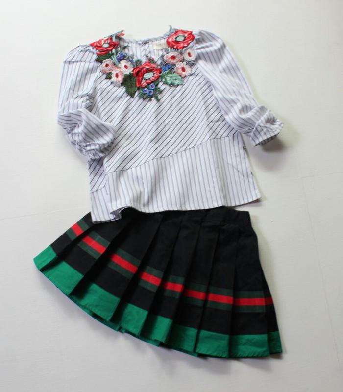 pakaian anak import ATASAN EXCLUSIVE 2336