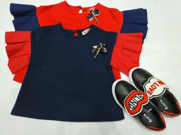 pakaian anak import ATASAN EXCLUSIVE 2385