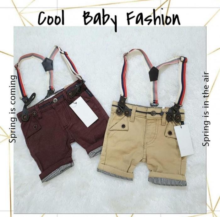 pakaian anak import CELANA BABY 2276