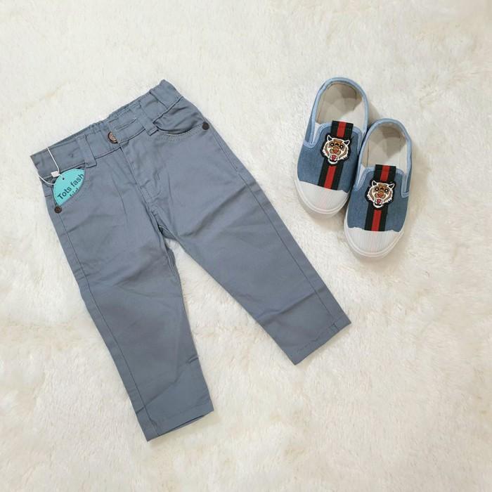 pakaian anak import CELANA BABY 2401