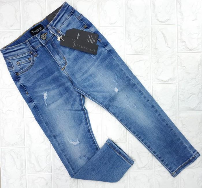 pakaian anak import CELANA JEANS 2613