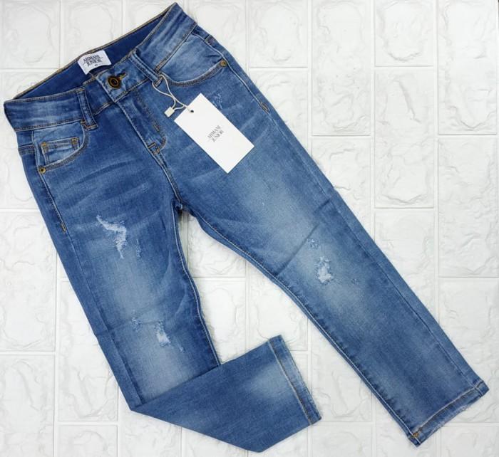 pakaian anak import CELANA JEANS 2614