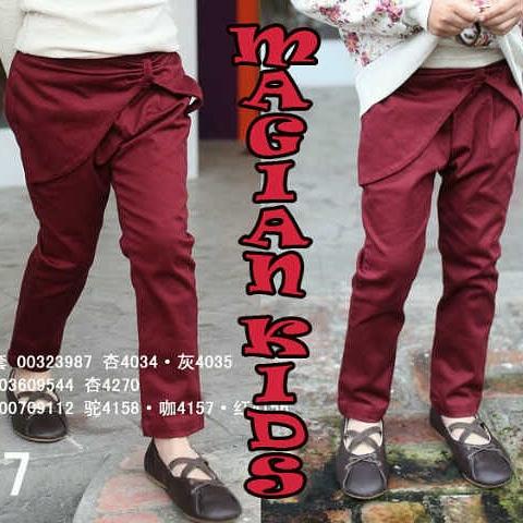 pakaian anak import CELANA PANJANG 1045