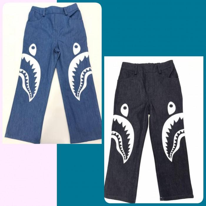 pakaian anak import CELANA PANJANG 2418