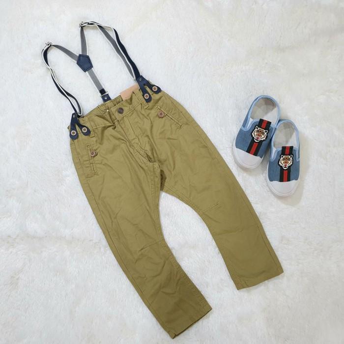 pakaian anak import CELANA PANJANG BABY 2103