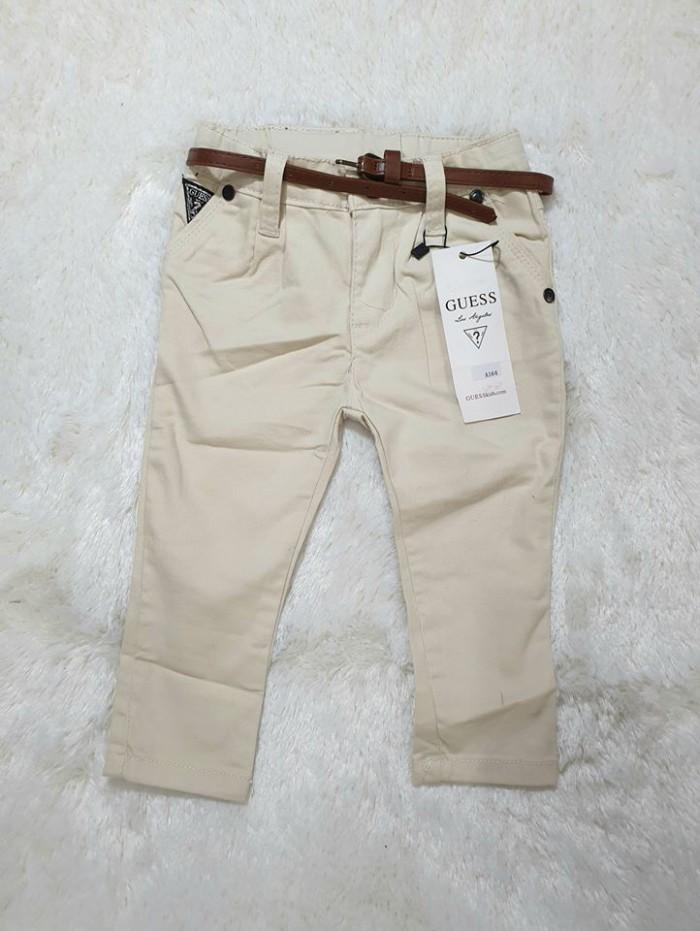 pakaian anak import CELANA PANJANG BABY 2387