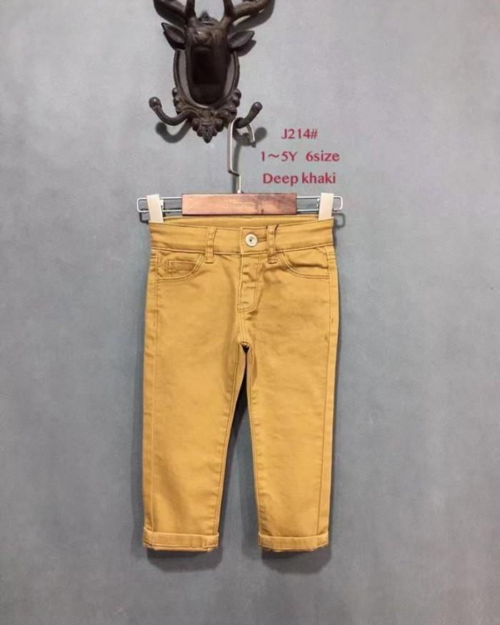 pakaian anak import CELANA PANJANG J214