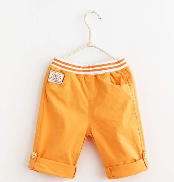 pakaian anak import CELANA PENDEK 2160