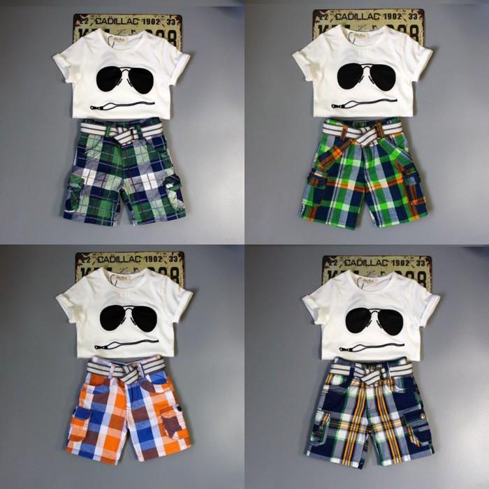 pakaian anak import CELANA PENDEK 2325