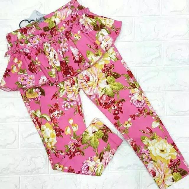 pakaian anak import CELANA ROK ANNICA AN60