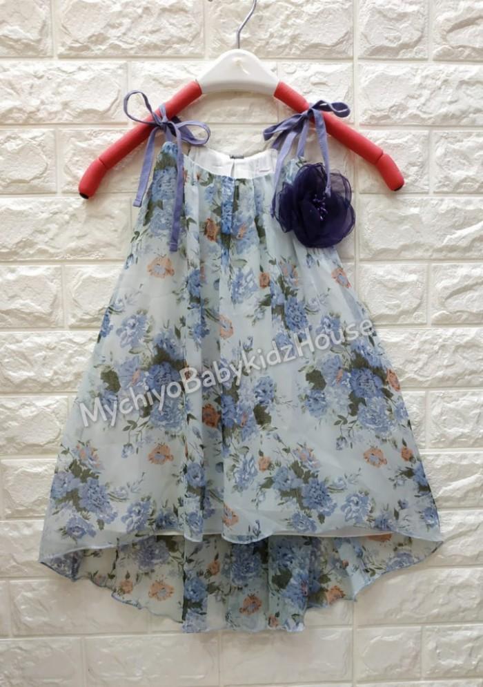pakaian anak import DRESS ANNICA AN21