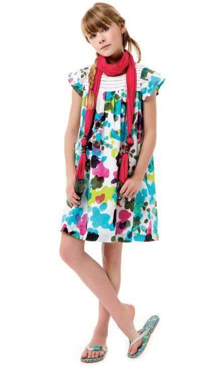 pakaian anak import DRESS CASUAL 1952