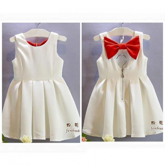 pakaian anak import DRESS CASUAL 1995