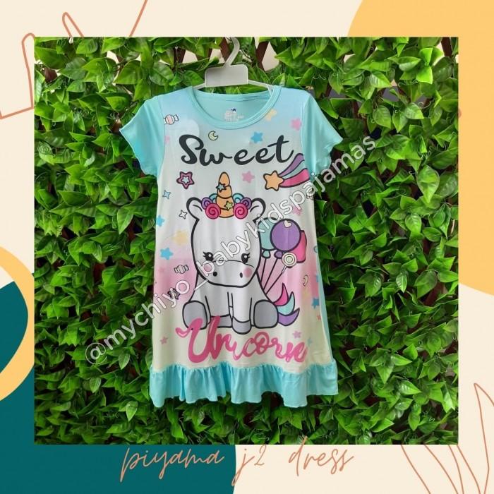 pakaian anak import DRESS CASUAL J2 KIDS A
