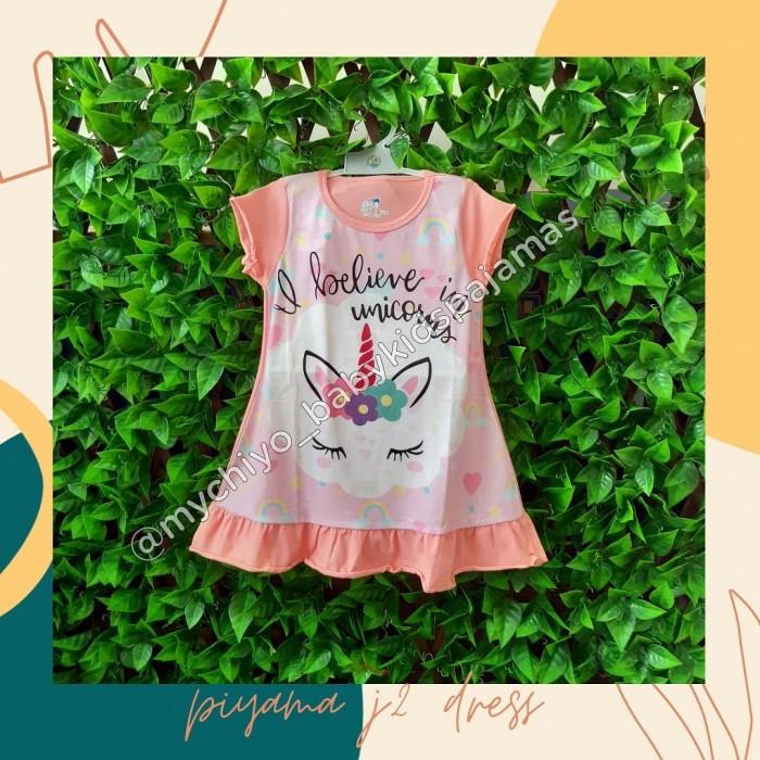 pakaian anak import DRESS CASUAL J2 KIDS G
