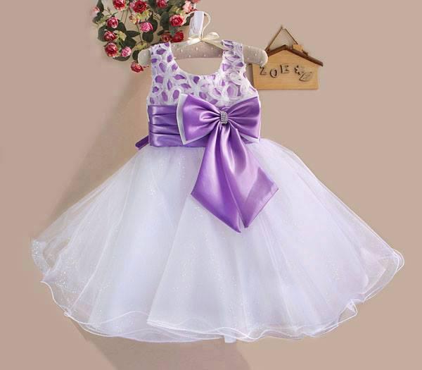 pakaian anak import DRESS EXCLUSIVE 1705
