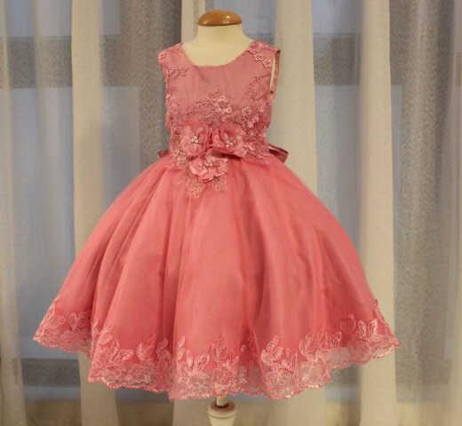 pakaian anak import DRESS EXCLUSIVE 2210