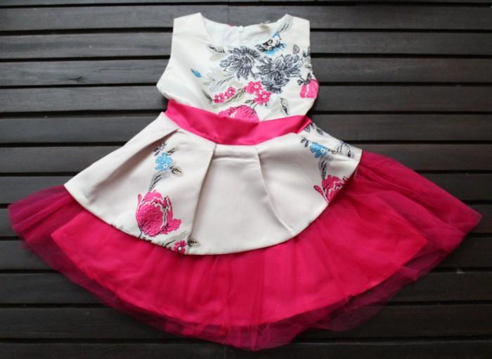 pakaian anak import DRESS EXCLUSIVE 2235