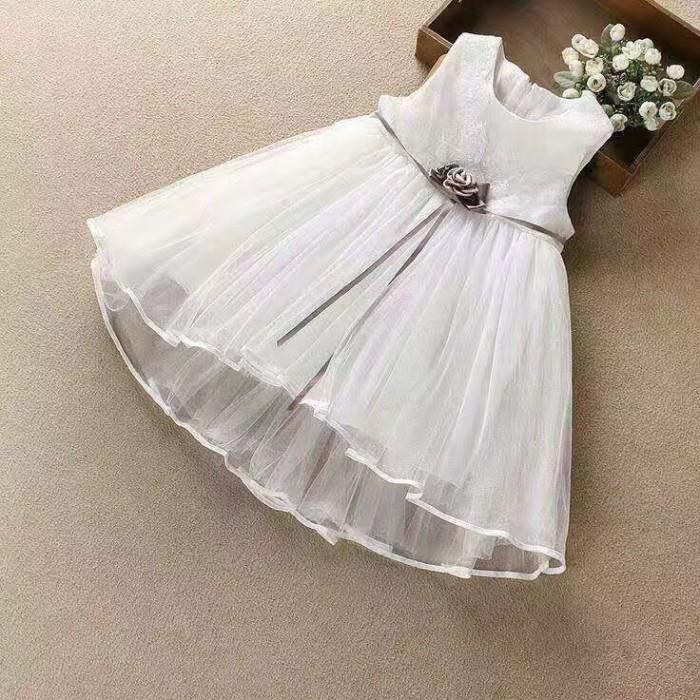 pakaian anak import DRESS EXCLUSIVE 2303