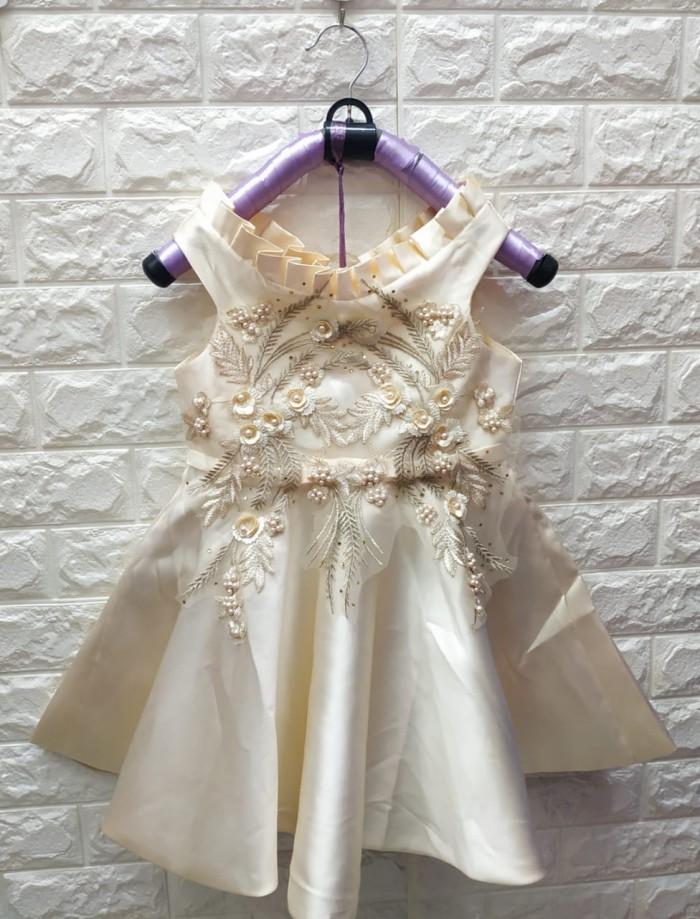 pakaian anak import DRESS EXCLUSIVE 2372