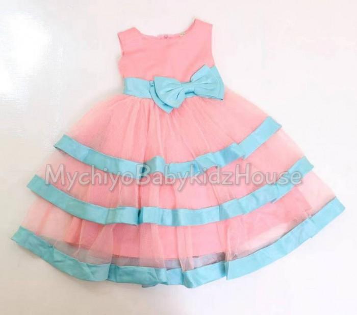 pakaian anak import DRESS EXCLUSIVE DE10