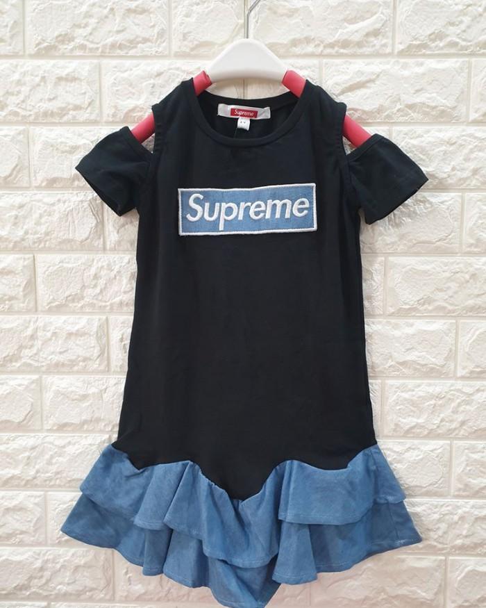 pakaian anak import DRESS EXCLUSIVE DE11