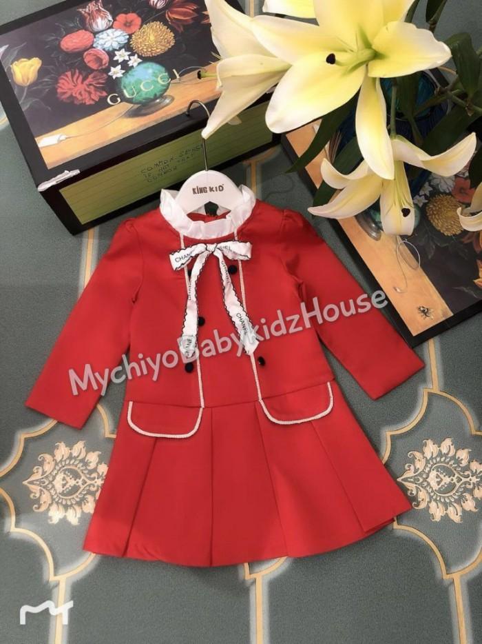 pakaian anak import DRESS EXCLUSIVE DE23