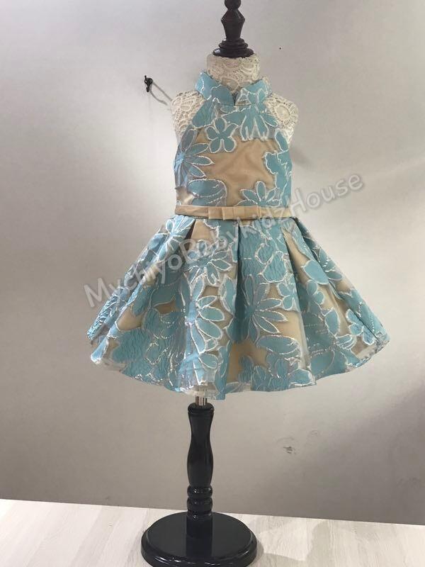 pakaian anak import DRESS EXCLUSIVE DE25