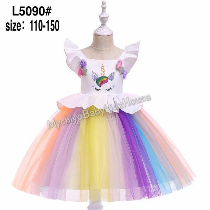 pakaian anak import DRESS EXCLUSIVE DE29