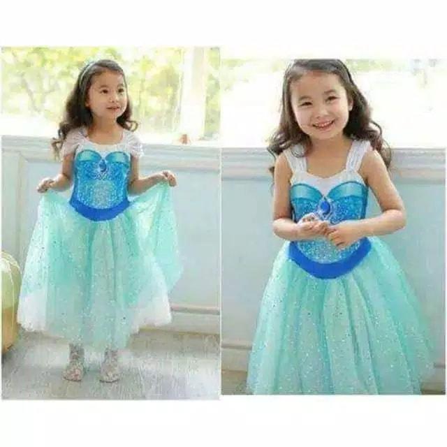 pakaian anak import DRESS EXCLUSIVE DE32
