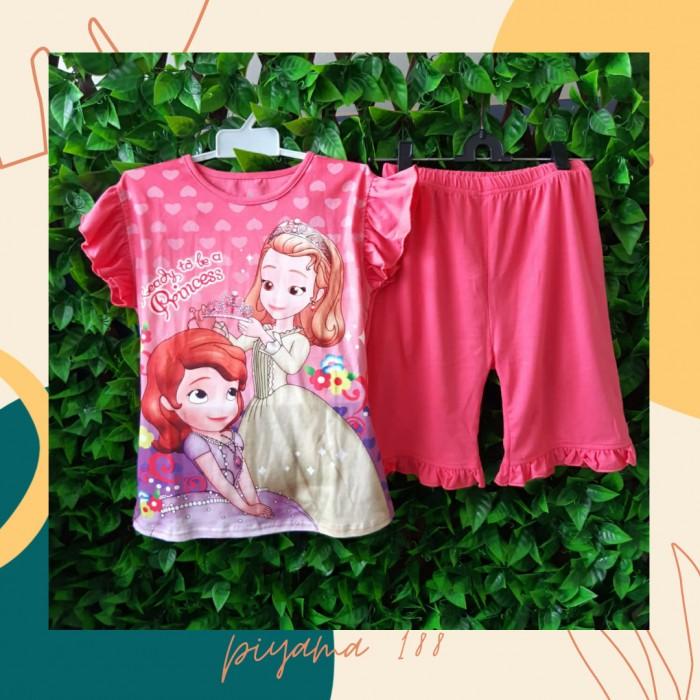 pakaian anak import GW188 D JUNIOR