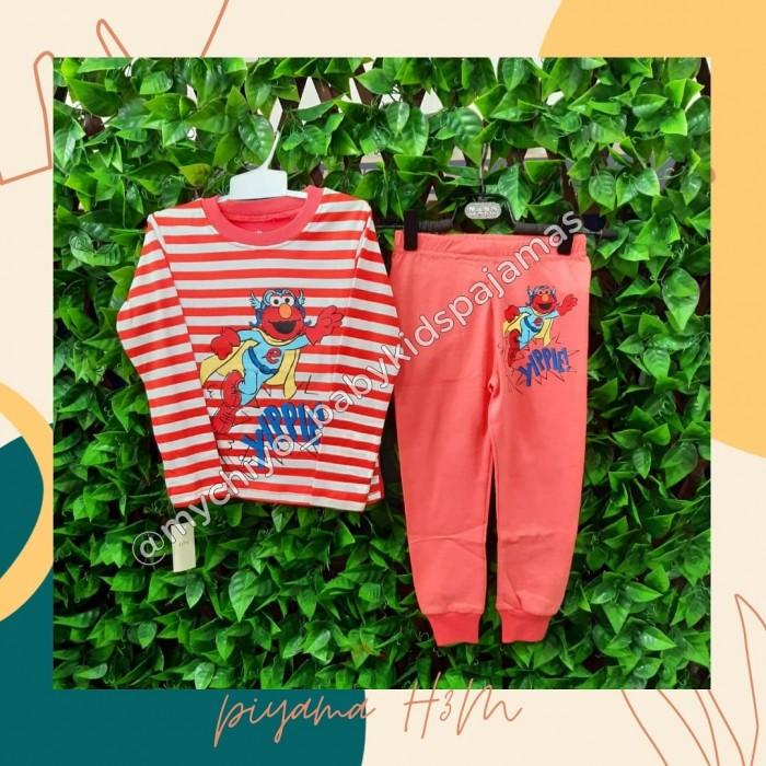 pakaian anak import H3M C KIDS