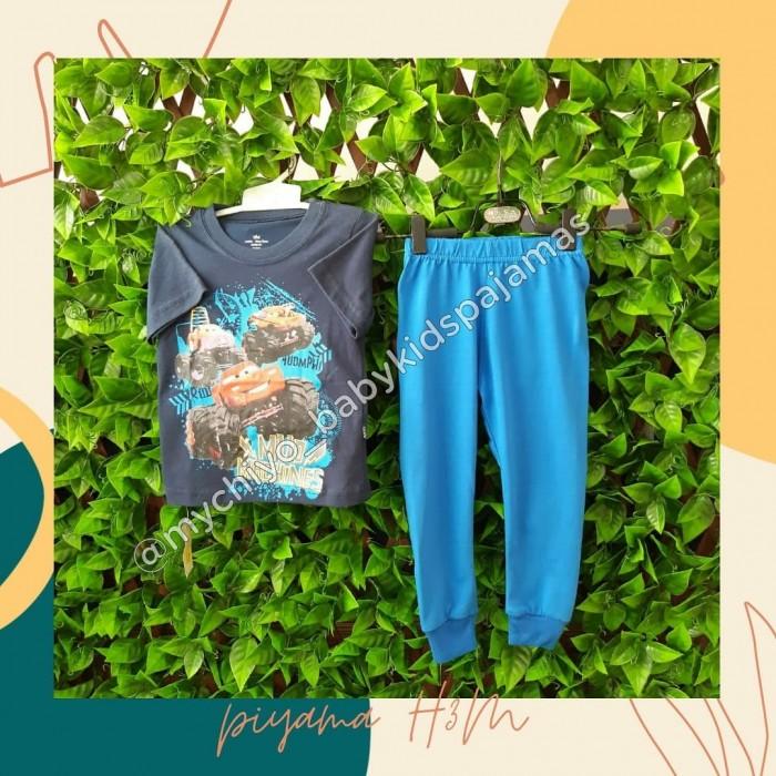 pakaian anak import H3M D KIDS