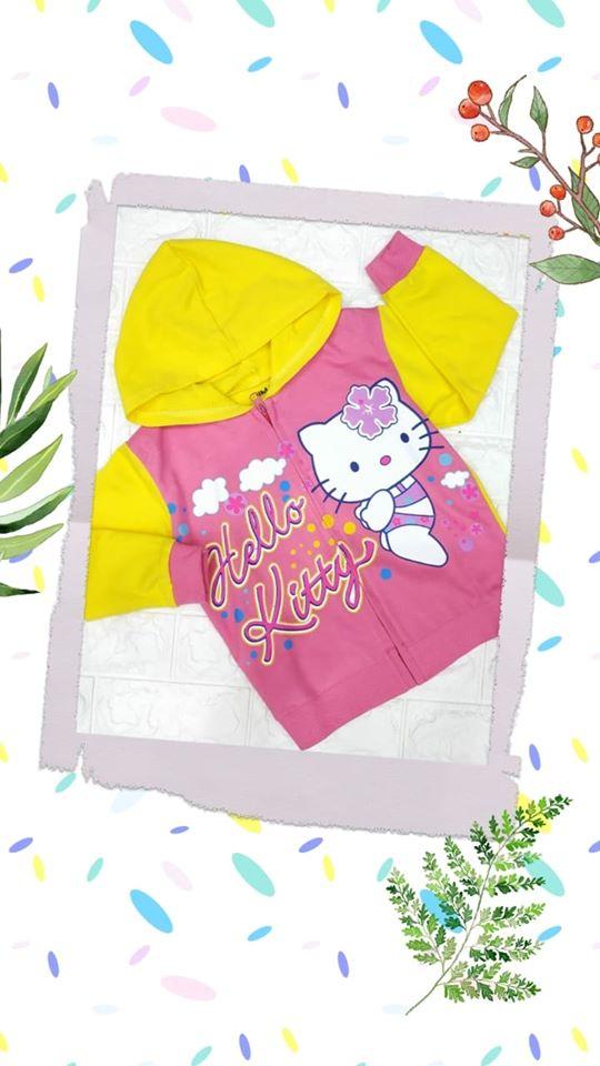 pakaian anak import JAKET C HM
