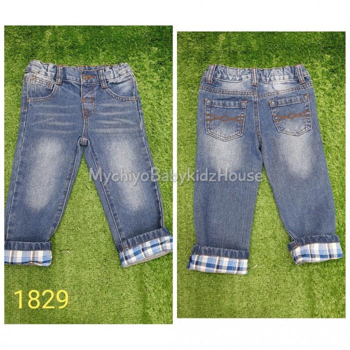 pakaian anak import JEANS BABY 1829
